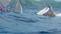 Mengenal Lokasi Kapal Wartawan yang Tenggelam di Labuan Bajo