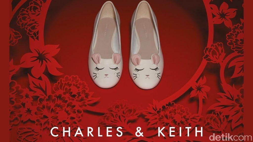 8 Brand yang Gelar Diskon Imlek, Skechers Hingga Charles & Keith