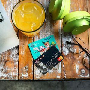 Biar Lebih Aman, BRI Dorong Pemakai Kartu Kredit Pakai PIN