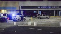 Penembakan di Luar Bar AS Tewaskan 2 Orang, 15 Lainnya Luka-luka