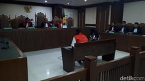 Terdakwa Pembantaian Karyawan Istaka Karya Papua Pakai Penerjemah di Sidang