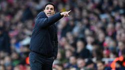 Arteta: Liga Champions Bergantung pada Arsenal Sendiri, Bukan Man City