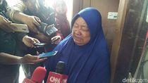 Tangis Ibunda untuk Eksekutor Hakim Jamaluddin si Tulang Punggung Keluarga