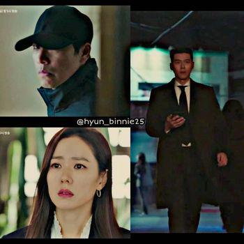 Crash Landing On You Episode 11, Kapten Ri Jung-hyuk Jadi Bodyguard Yon Se-ri