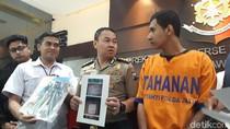 Selain Nama Jokowi, Penjual HP Ini Juga Catut Nama Kaesang Hingga AHY