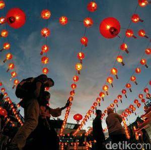 Gong Xi Fa Cai! Kosakata Bahasa Mandarin Seputar Imlek yang Bisa Dihafal