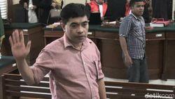 Terbukti Korupsi, Eks Sekretaris-Bendahara KPU Makassar Divonis 5,5 Tahun Bui