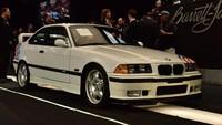 Lima Unit BMW Paul Walker Laku Dilelang, Segini Harganya