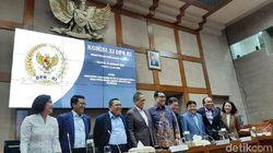 Video: Komisi XI DPR Bentuk Panja Usut Kasus Jiwasraya