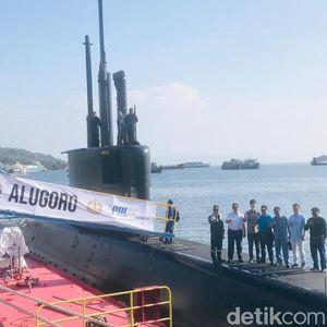 Perdana Bikinan Anak Bangsa, Ini Spesifikasi Kapal Selam Alugoro