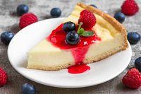 'Cheesecake' Sehat Dibuat dari Cornflake dan Keju, Banyak Netizen Kesal