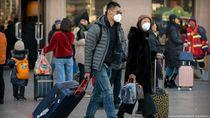 Jepang Konfirmasi Seorang Pasien Positif Virus Corona Baru