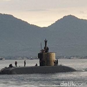 Punya Alugoro, RI Satu-satunya Pembuat Kapal Selam di ASEAN