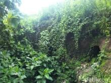 Lagi! Terowongan Diduga Peninggalan Belanda Ditemukan di Klaten