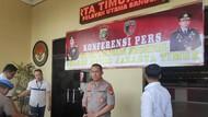 Ditangkap Polisi, Ini Pengakuan Pria Begal Bokong di Jaktim