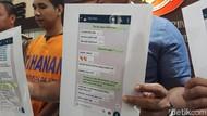 Penjual HP Catut Nama Jokowi Ditangkap
