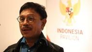 Menkominfo Promosikan Unicorn dan Decacorn Indonesia di WEF 2020