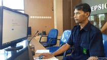 Website Diretas, PN Kepanjen Malang Pastikan Data Aman