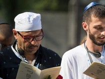 Tokoh Islam Peringati Holocaust di Kamp Auschwitz