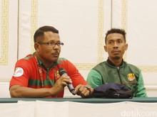 Pelatih Lalenok FC: Saya Sudah Tahu PSM dan Para Pemainya