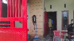 Istri: Harun Masiku Terakhir ke Rumah di Gowa saat Lebaran