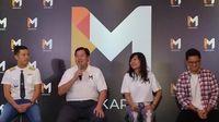 Pamer Komitmen Selesaikan Proyek, Meikarta Ganti Logo