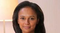 Kejagung Angola Kerja Sama Otoritas Internasional Cari Isabel dos Santos