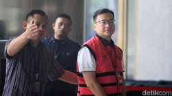 Benny Tjokro Sebut Petinggi BPK Inisial AJP-Jaksa Kasus Jiwasraya di Pleidoi