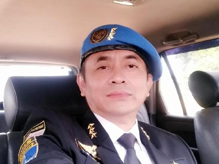 Petinggi Sunda Empire Raden Rangga