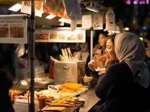 Ini 5 Negara yang Punya Street Food Murah dan Enak