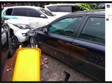 Mengenal Fitur WHIPS Volvo yang Selamatkan Korban Tertimpa Truk