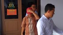 Camat Pengunggah Video Mesum Ditahan di Rutan Wonogiri