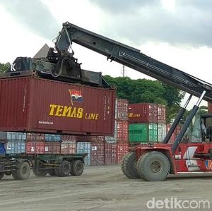 Melihat Aktivitas Pelabuhan di Labuan Bajo yang Disoroti Jokowi
