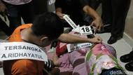 Cerita Mengejutkan soal Perkosaan di Balik Pembunuhan Mahasiswi Makassar
