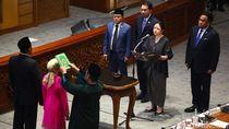 Video: Ini Anggota DPR PAW Pengganti Menteri Kelautan dan Menpora