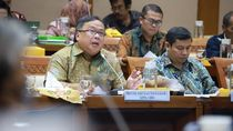 Menristek: Ketergantungan Impor Indonesia di Bidang Kesehatan di Atas 90 Persen