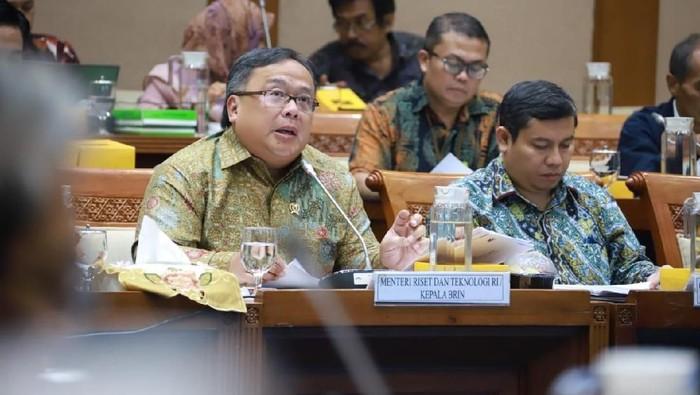 Komisi VII DPR RI menyetujui ide Menristek soal BRIN untuk mengintegrasikan semua litbangjirap di Kementerian dan Lembaga pemerintahan.