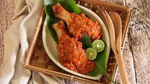 Resep Ayam Rica-rica Manado yang Nikmat dan Pedas