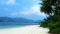 Sst... Seperti Punya Pulau Pribadi di Lampung