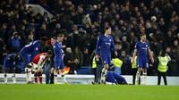 Chelsea Diimbangi Arsenal, Jorginho: Rasanya Seperti Kalah