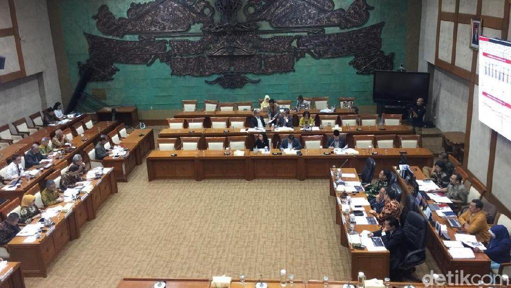 Lalai Awasi Jiwasraya, Anggota DPR Sebut OJK Tak Punya Kredibilitas