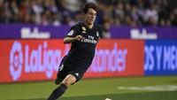 Bayern Pinjam Alvaro Odriozola dari Madrid