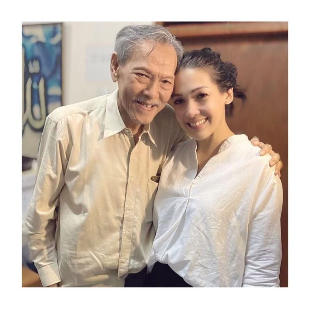 Dikabarkan Kanker, Henky Solaiman Pamit dari Sinetron