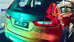 XL7 Sudah Bisa Dipesan Sebelum Launching, Suzuki?