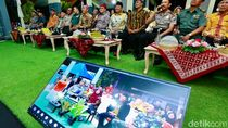 Bupati Anas Ajak Kades di Banyuwangi Fokus Program Prioritas