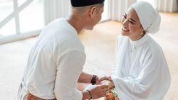 Viral Foto Akad Nikah yang Cuma Dihadiri 11 Orang, Sederhana & Syahdu
