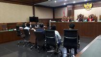 Saksi Akui Beri Rp 50 Juta ke Anak Buah Nurdin Basirun untuk Entertain