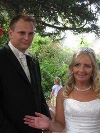 Pernikahan Paul dan Julie