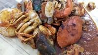 Asyik! Di Blitar Juga Bisa Nikmati Seafood ala Louisiana