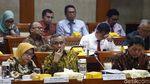 OJK Bersama DPR Bahas Pengawasan Jiwasraya